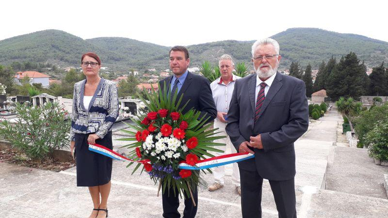Svečano obilježavanje Dana pobjede i domovinske zahvalnosti i Dana hrvatskih branitelja