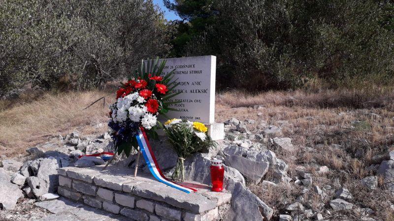 Obilježena 35. godišnjica tragedije u Potirni