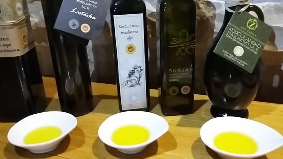 Obilježeni 12. Dani Korčulanskog maslinovog ulja