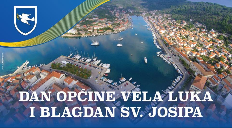 Program proslave Dana Općine i blagdana sv. Josipa
